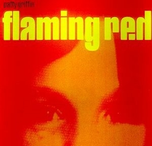 Flaming Red album cover