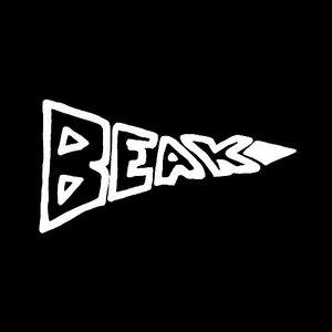 Beak> album cover