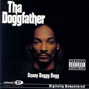 Tha Doggfather album cover