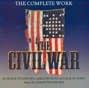 The Civil War: The Complete Work  album cover