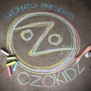 Ozokidz album cover