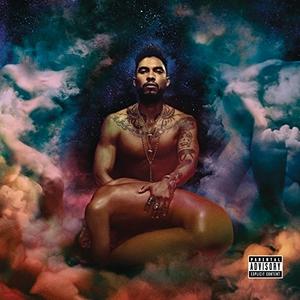Wildheart album cover