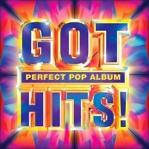 Got Hits! Perfect Pop Album album cover