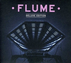 Flume: Deluxe Edition album cover