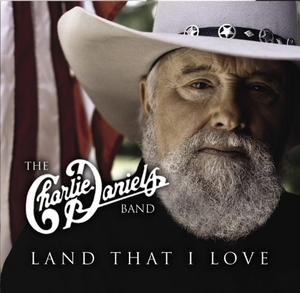Land That I Love album cover