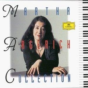 Collection album cover