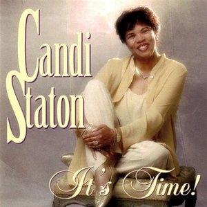 It's Time album cover