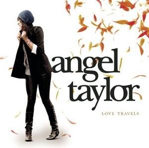 Love Travels album cover