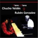 Piano A Piano album cover
