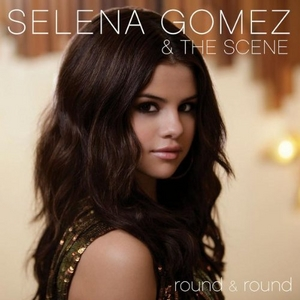 Round & Round (Single) album cover