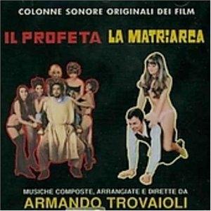 Il Profeta-La Matriarca Movie Soundtracks album cover