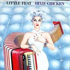 Dixie Chicken album cover