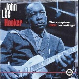 The Complete 1964 Recordings album cover