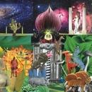 New Magnetic Wonder album cover