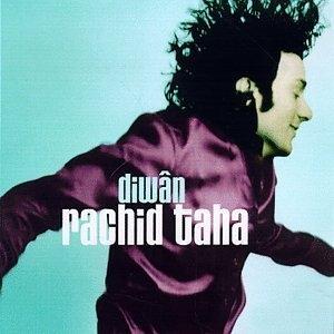 Diwan album cover