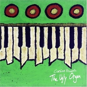 The Ugly Organ album cover