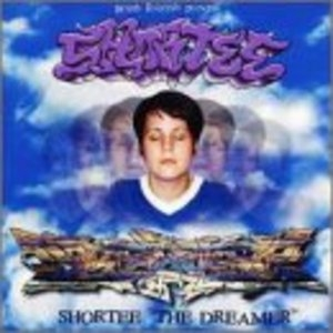 The Dreamer album cover