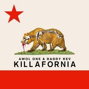 Killafornia album cover