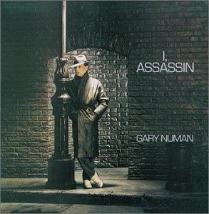 I, Assassin (Exp) album cover