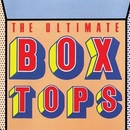 The Ultimate Box Tops album cover