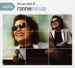 Playlist: The Very Best Of Ronnie Milsap album cover