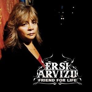 Friend For Life album cover