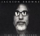 Time The Conqueror album cover