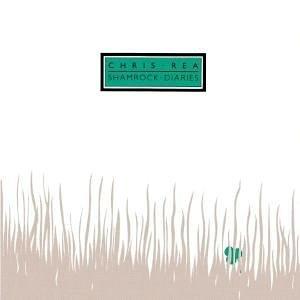 Shamrock Diaries album cover