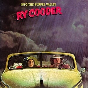 Into The Purple Valley album cover