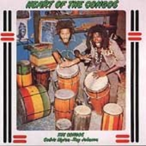 Heart Of The Congos (VP) album cover