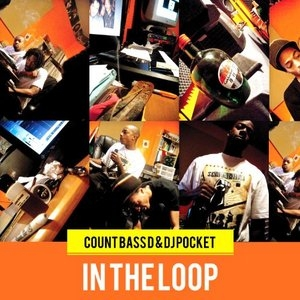 In The Loop album cover