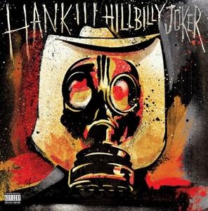 Hillbilly Joker album cover