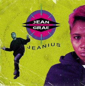 Jeanius album cover