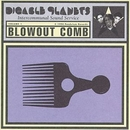 Blowout Comb album cover