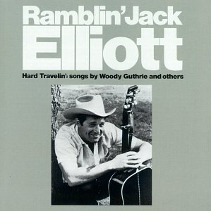 Hard Travelin': Songs By Woody Guthrie And Others album cover