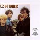 October album cover