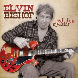 Red Dog Speaks album cover