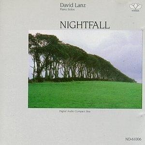 Nightfall album cover