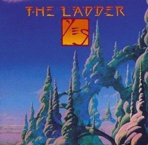 The Ladder album cover