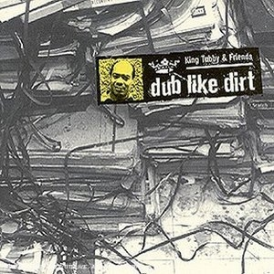 Dub Like Dirt (1975-1977) album cover