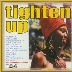Tighten Up, Vol. 1 album cover