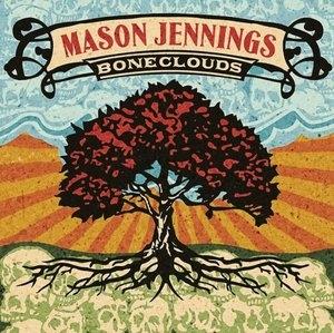 Bone Clouds album cover
