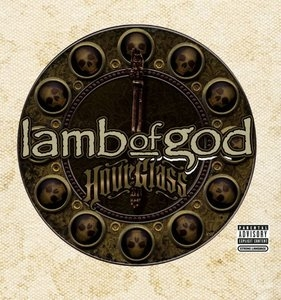 Hourglass: The CD Anthology album cover