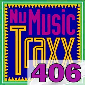 ERG Music: Nu Music Traxx, Vol. 406 (Jul... album cover