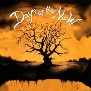 Days Of The New album cover