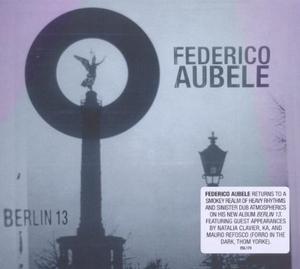 Berlin 13 album cover