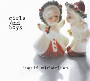 Girls And Boys album cover