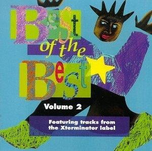 Best Of The Best Vol.2 album cover