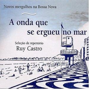 A Onda Que Se Ergueu No Mar album cover