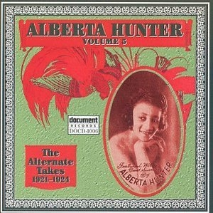 Vol.5-The Alternate Takes (1921-1924) album cover
